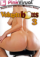 Voluptubutts 3