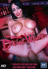 Divine Whores