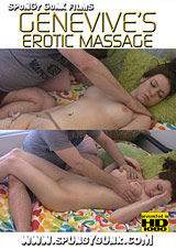 Genevive&#039;s Erotic Massage
