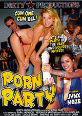Porn Party