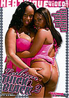 Lesbian Thick And Black 2
