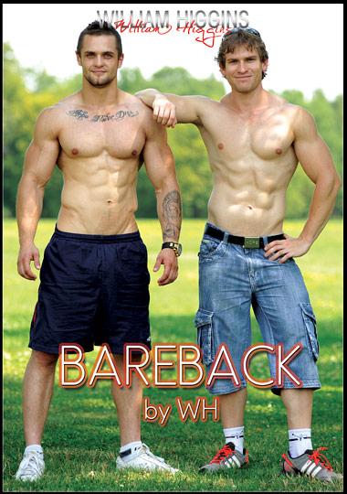 Bareback cover