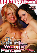 Old Grannies Young Panties 5