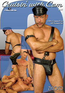 Gay Mature Men : Cruisin With Cam 3!