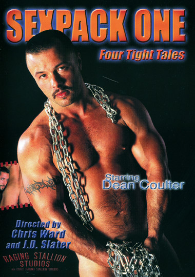 Sexpack 1 Four Tight Tales Cena 01 Cover Front