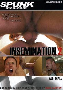 Gay Videos XXX : Insemination 2!