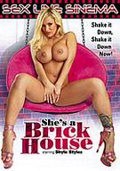 She's A Brick House