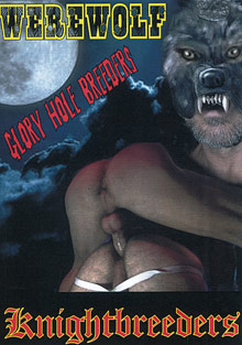 Gay Gloryholes Toilets : Werewolf Glory Hole Breeders!