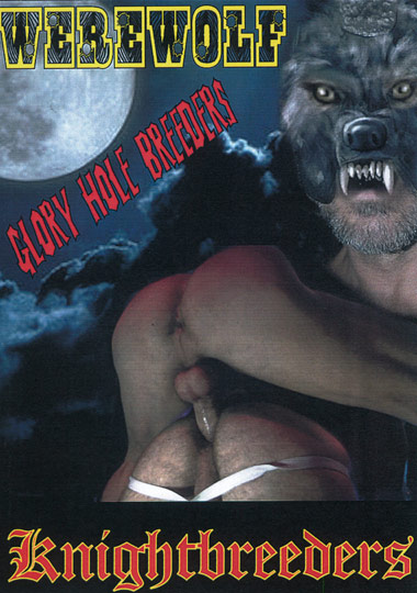 Werewolf Glory Hole Breeders cover