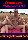 Amateurs Exposed 83