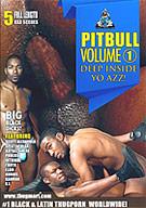 Pitbull: Deep Inside Yo Azz