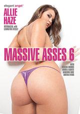Massive Asses 6 Xvideos
