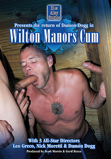 Wilton Manors Cum cover