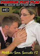 Mother-Son Secrets 2 Xvideos