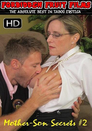 Mother-Son Secrets 2 cover