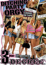 Ditching Party Orgy: Caught On Tape Xvideos