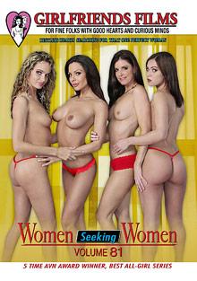 Women Seeking Women 81 cover