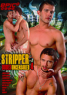 Stripper Dudes Uncensored 4