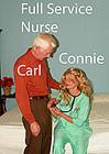 Full Service Nurse