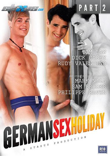 German Sex Holiday 2