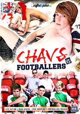 Brit Ladz: Chavs Vs Footballers