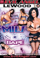 MILF Gape