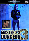 Master X's Dungeon 3