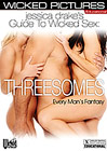 Guide To Wicked Sex: Threesomes