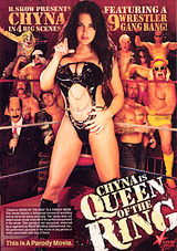Chyna Is Queen Of The Ring