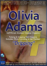 Olivia Adams 4: Dripping