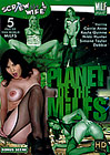 Planet Of The Milfs