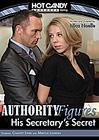 Authority Figures: His Secretary's Secret