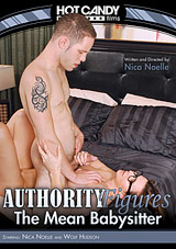 Authority Figures: The Mean Babysitter Xvideos