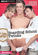 Boarding School Twinks