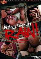 Gay Asian Twinkz 11: Kris Likes It RAW