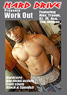 Thug Dick 366: Hard Drive Work Out