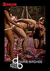 Divine Bitches: Isis Love, Bobbi Starr, Kade, Jason Miller, Maitresse Madeline And Zak Tyler