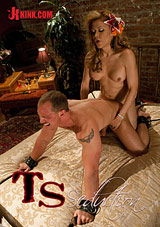 TS Seduction: Johanna B And John Magnum Xvideos