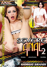 Severe Anal 2