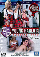 Young Harlots: Highland Fling
