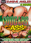 Cougars Wit Ass