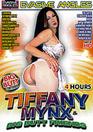 Tiffany Mynx And Big Butt Friends
