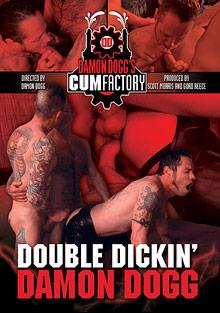 Double Dickin' Damon Dogg cover