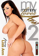 My Mommy Loves Anal 2