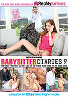 Babysitter Diaries 9