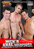 Nick's Anal Escapades