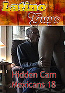 Hidden Cam Mexicans 18