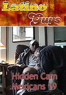 Hidden Cam Mexicans 19