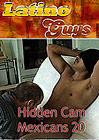 Hidden Cam Mexicans 20