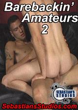 Barebackin' Amateurs 2